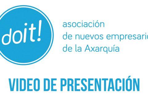 Vídeo presentación de DOIT