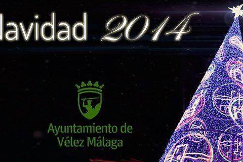 Navidad 2014 – Vélez Málaga y Torre del Mar