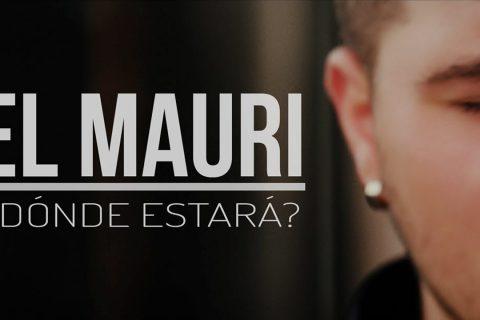 El Mauri – ¿Dónde estará? (Videoclip Oficial)