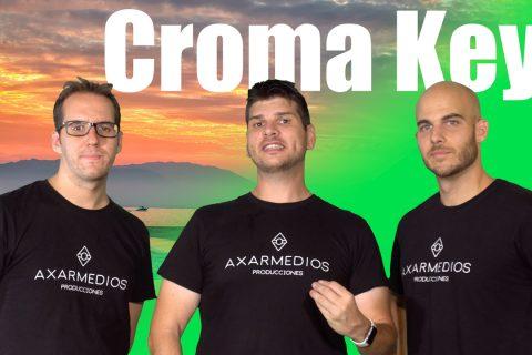 Las bondades del Croma Key