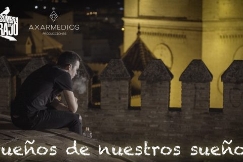 La Sombra del Grajo – Dueños de nuestros sueños (Videoclip)