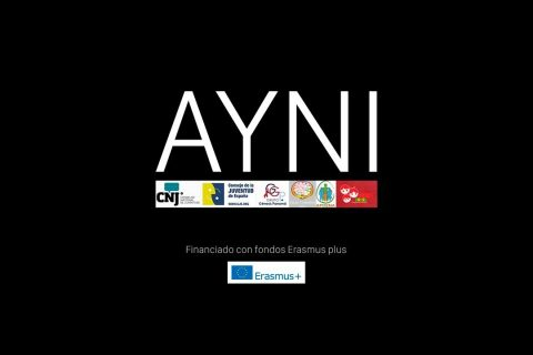 AYNI: Building capacities from global to local, not to leave anyone behind
