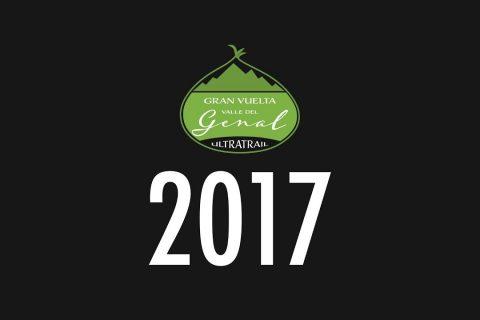Gran Vuelta Valle del Genal – Promo 2017