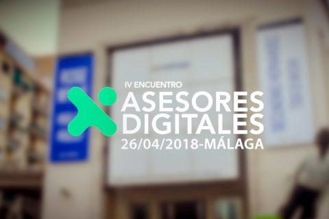 Resumen del IV Encuentro Asesores Digitales ANFIX en CAC Málaga