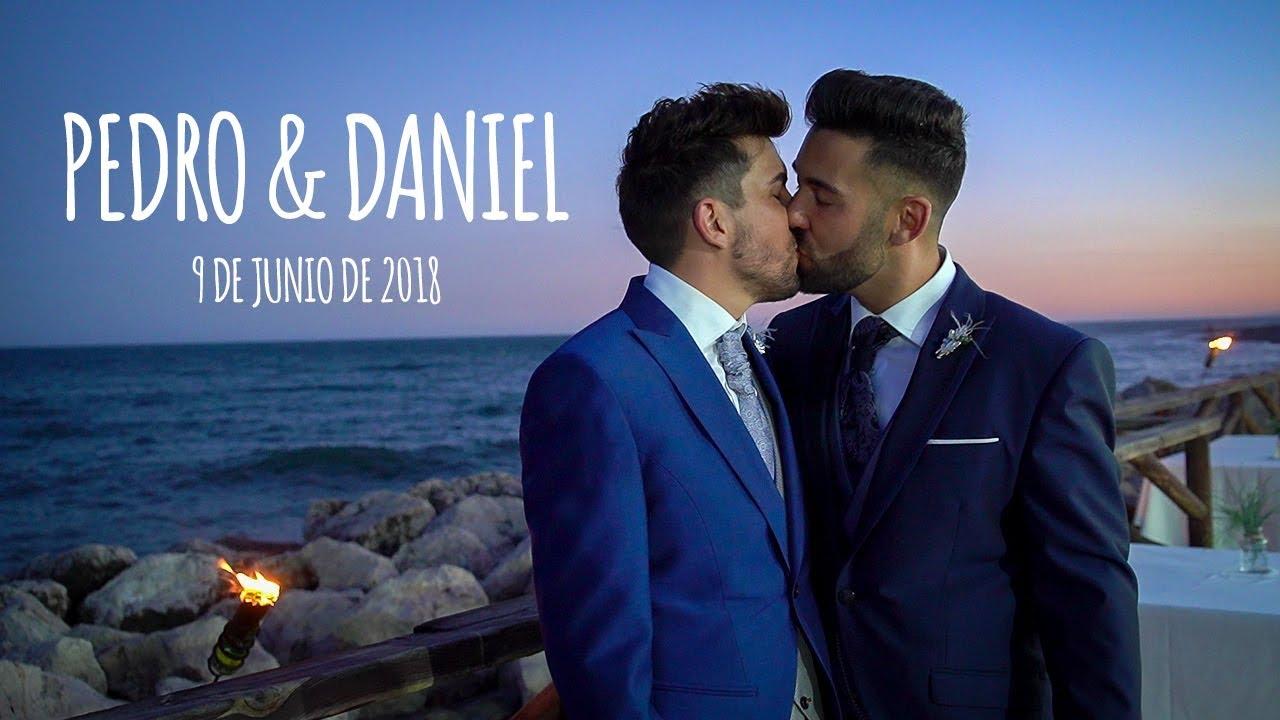 Vídeo película de boda grabación