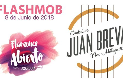 Flashmob Flamenco Abierto Axarquía