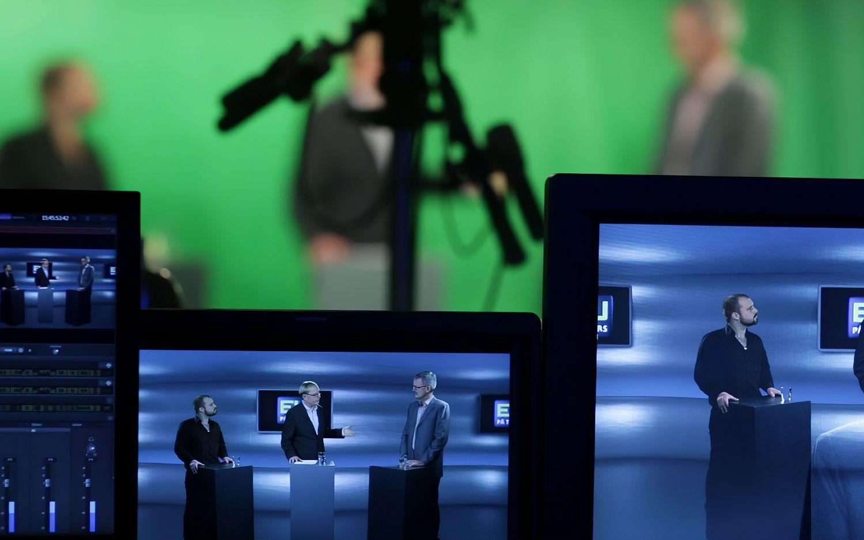 Servicio de Vídeo en Directo o Live Streaming